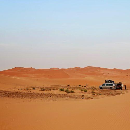 Le Maroc Express!