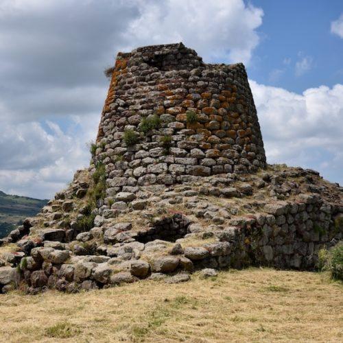 Le tour de Sardaigne